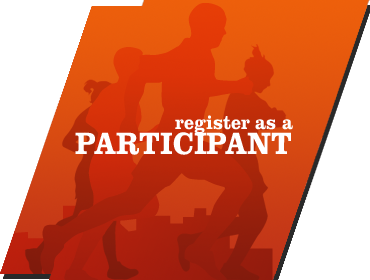 Register as a participant or create a team